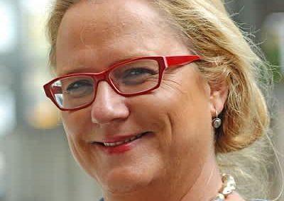 Katja Iverson
