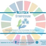 Find out more about the NextGen Symposium