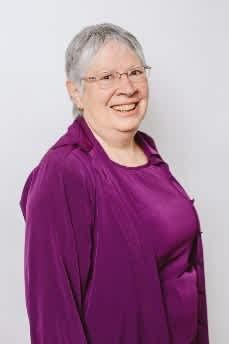 Dr. Mary Alton Mackey