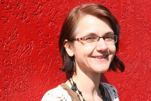 Rachel Warden
