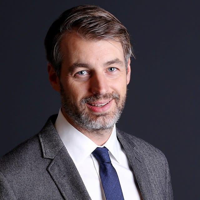 Nicolas Moyer