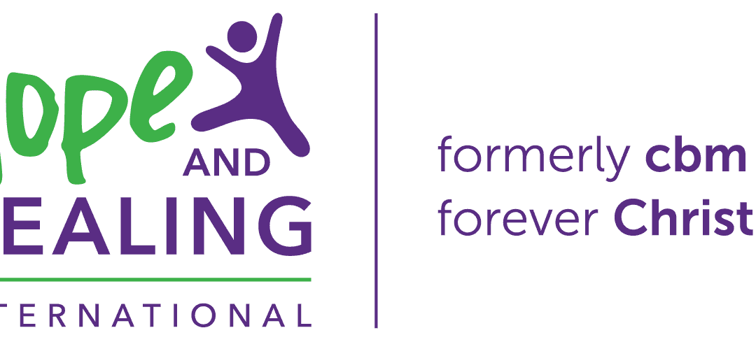 New CCIC Member: Hope and Healing International