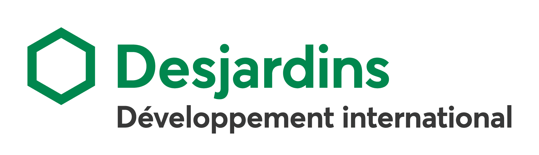 Développement international Desjardins