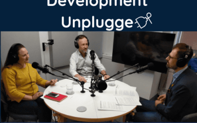 Development Unplugged S02E01: International Development in Current Political Context