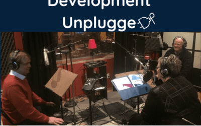 Development Unplugged S02E02: Innovation in the international development sector