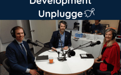 Development Unplugged S02E03: Aid, Trade, Diplomacy and Security