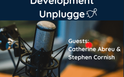 Development Unplugged S02E04: Shared Reality of Climate Change in International Development