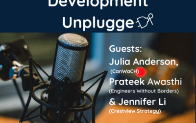 Development Unplugged S02E05: Digital Campaigns and International Development