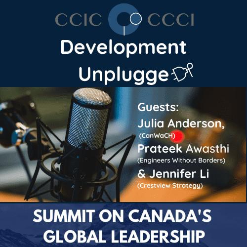 Development Unplugged S02E05: Digital Campaigns and International Development