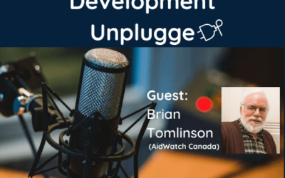 Development Unplugged S02E06: Climate Financing in International Development