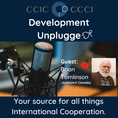 Development Unplugged S02E06: Climate Financing in International Development