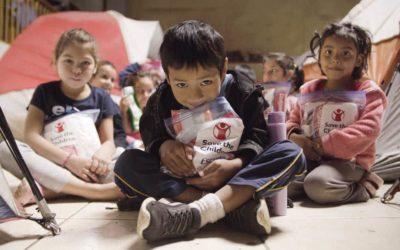 Save the Children propose un cursus de formations sur la covid-19et des ressources pour tous