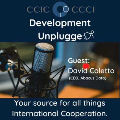 Development Unplugged S02E08: ODA and Canadian Public Opinion