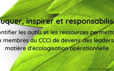 Les 10 principaux outils d'écologisation pour le secteur de la coopération internationale