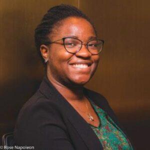 Ariane Kamdoum