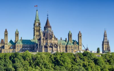 A Guide through Canada's Supplementary Mandate Letters for International Cooperation Actors