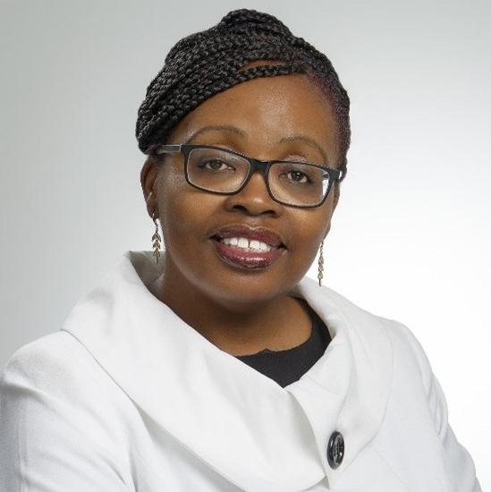Dr. Dorothy Nyambi