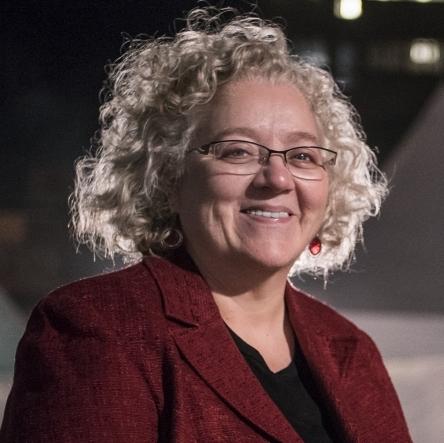 Michèle Asselin