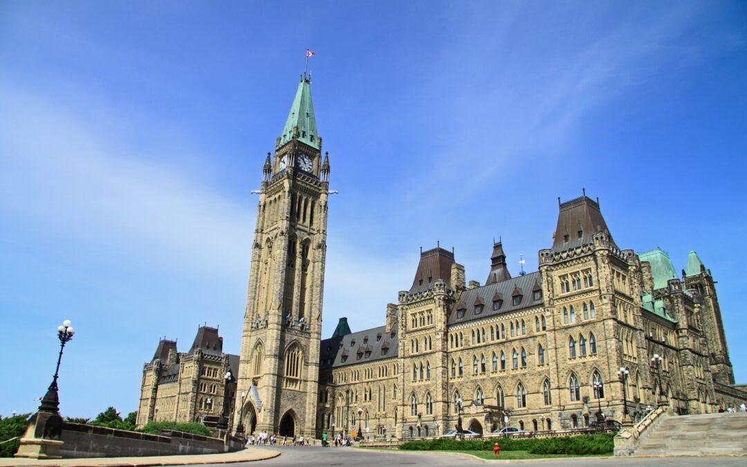 Cooperation Canada congratulates Liberals on 2021 election win